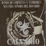 CCTT Rosario (Arriate) – Calvario (2004)