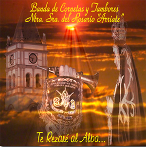 cctt rosario de arriete te rezare al alba 2008