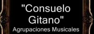 Partitura Consuelo Gitano (Arr. Antonio Amodeo)