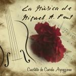 La música de Miguel Ángel Font (2013)