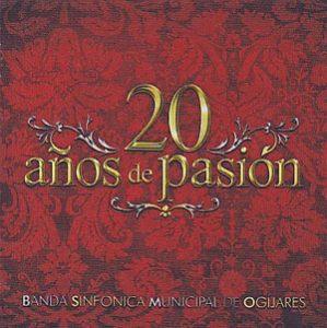 20 Anos de pasion