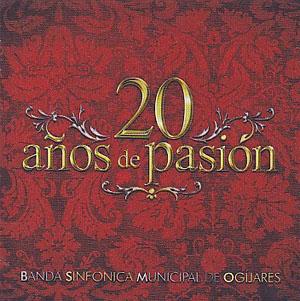 B.M. Municipal de Ogijares (Granada) – 20 Años de Pasión (2014)