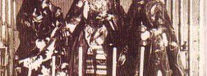 B.M. Ntra. Sra. de la Oliva (Salteras) – Sevilla Llora (1998)