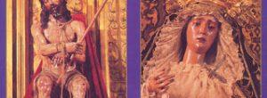 B.M. Ntra. Sra. de la Oliva (Salteras) – Coronación (1990)