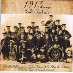 Banda de musica la oliva de salteras 2014 - 1913 desde salteras