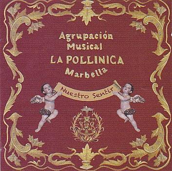 A.M. La Pollinica (Marbella) – Nuestro Sentir (2014)