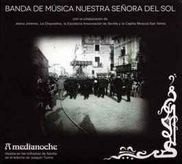 BM Ntra. Sra. del Sol A MEDIA NOCHE 2014