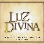 AM Ntra. Sra. del Rosario (Crevillent) Luz divina 2014