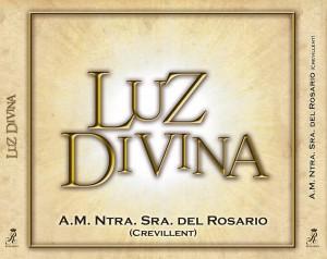 A.M. Ntra. Sra. del Rosario (Crevillent) – Luz Divina (2013)