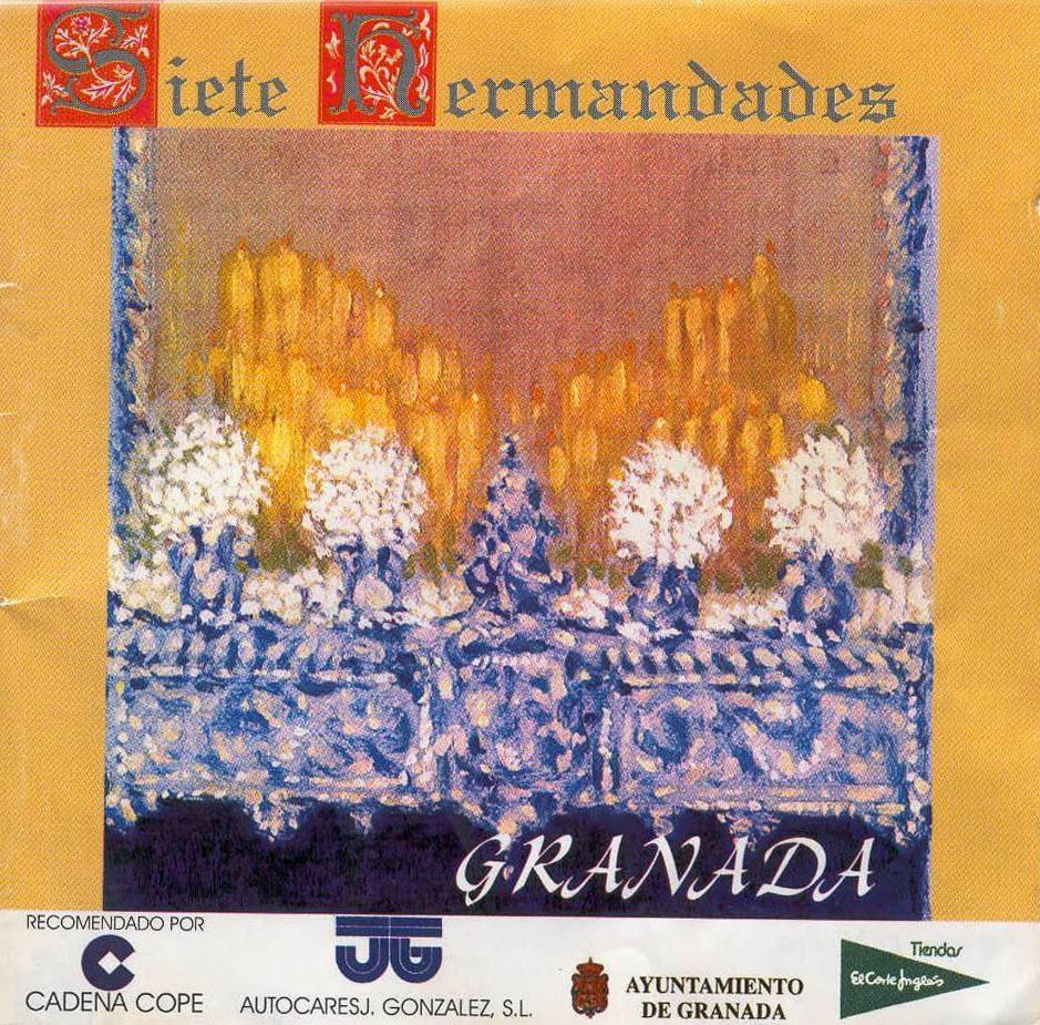 B.M. Municipal de Granada (Granada) Siete Hermandades (1996)