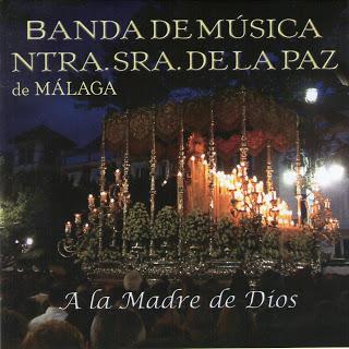 B.M. Ntra. Sra. de la Paz (Málaga) A la madre de Dios (2006)