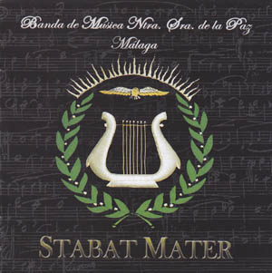 B.M. Ntra. Sra. de la Paz (Málaga) Stabat Mater (2014)