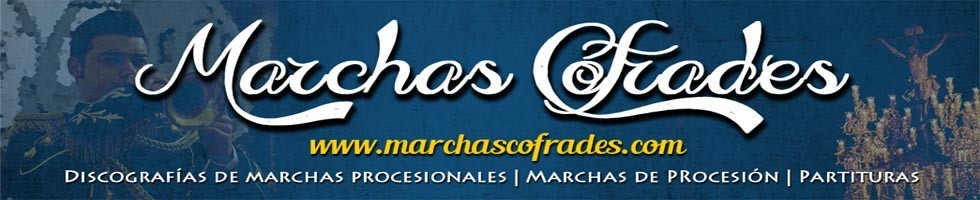 Marchas Cofrades