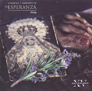 CCTT Ntra. Sra. de la Esperanza (Baza) 50 Años de Esperanza (2001)
