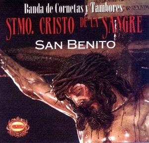 CCTT Stmo. Cristo de la sangre (Lorca) Pasión (2003)