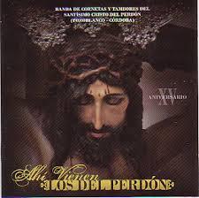 CCTT Stmo. Cristo del Perdón (Pozoblanco) Ahí vienen los del perdón (2006)