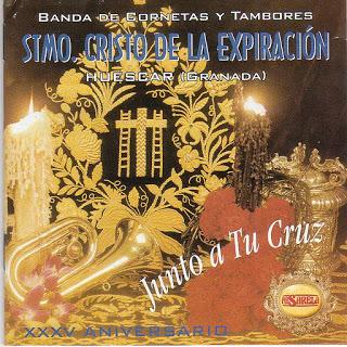CCTT Stmo. Cristo de la Expiración (Huéscar) Junto a tu cruz (2000)