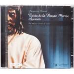 Agrupación Músical Cristo de la Buena Muerte. Ayamonte Cofrade. Un refrejo desde el cielo