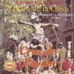 Cruz de Pasión. Agrupación Musical Virgen de la Oliva