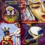 XXV Aniversario. Agrupación Musical Nuestra Señora de la Encarnación